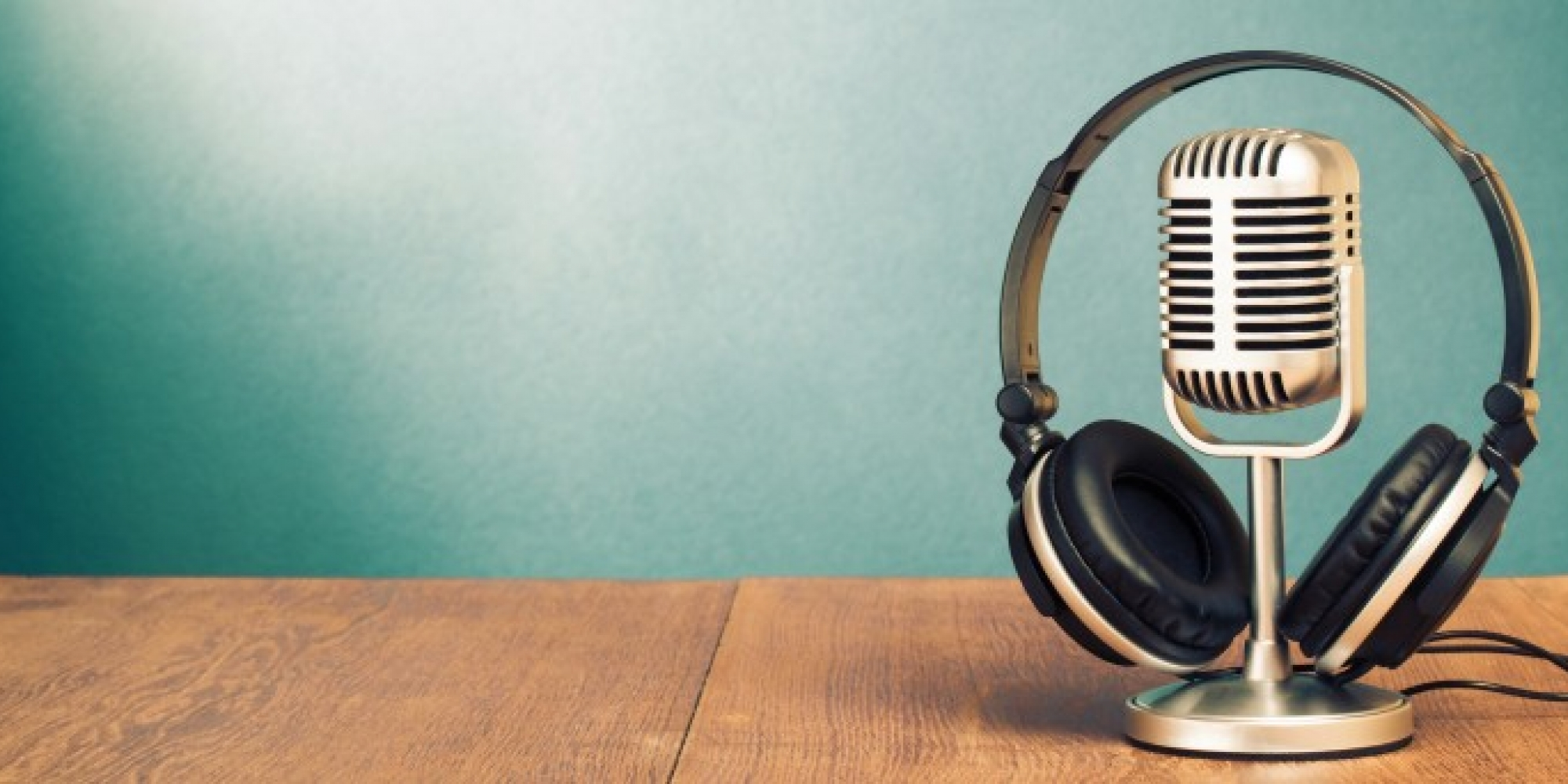 Podcast Revolution: The Rise and Success of Audio Storytelling
