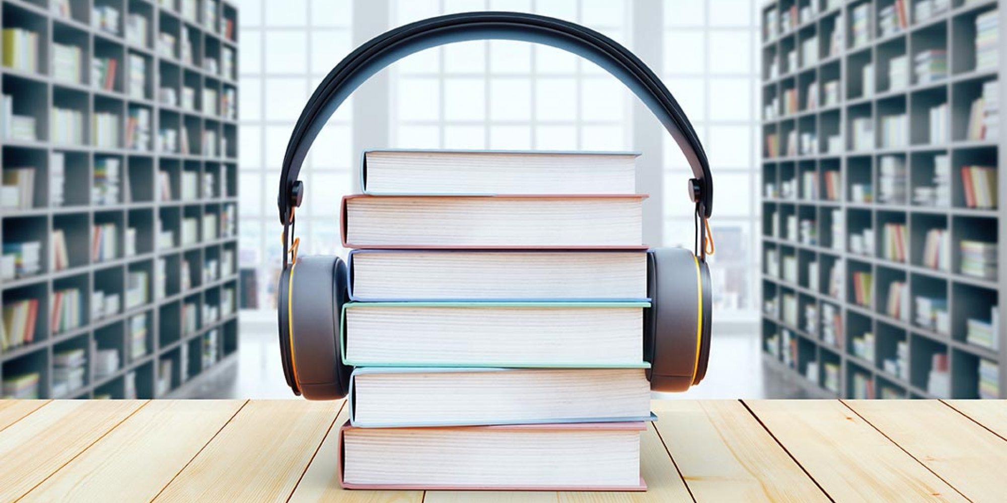 Discover the 5 Reasons Why Audiobooks are so Popular